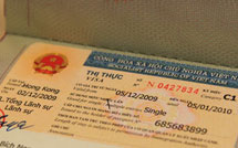 Vietnam E-visa is officially launched for visitors from 40 countries